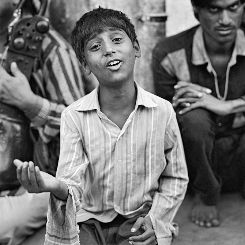 © Christine Turnauer – Abid, Jodhpur, India, 2015