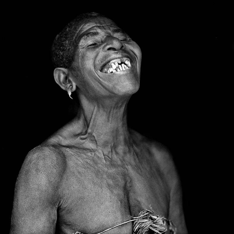 © Christine Turnauer – Awookoo, Central African Republic, 2012