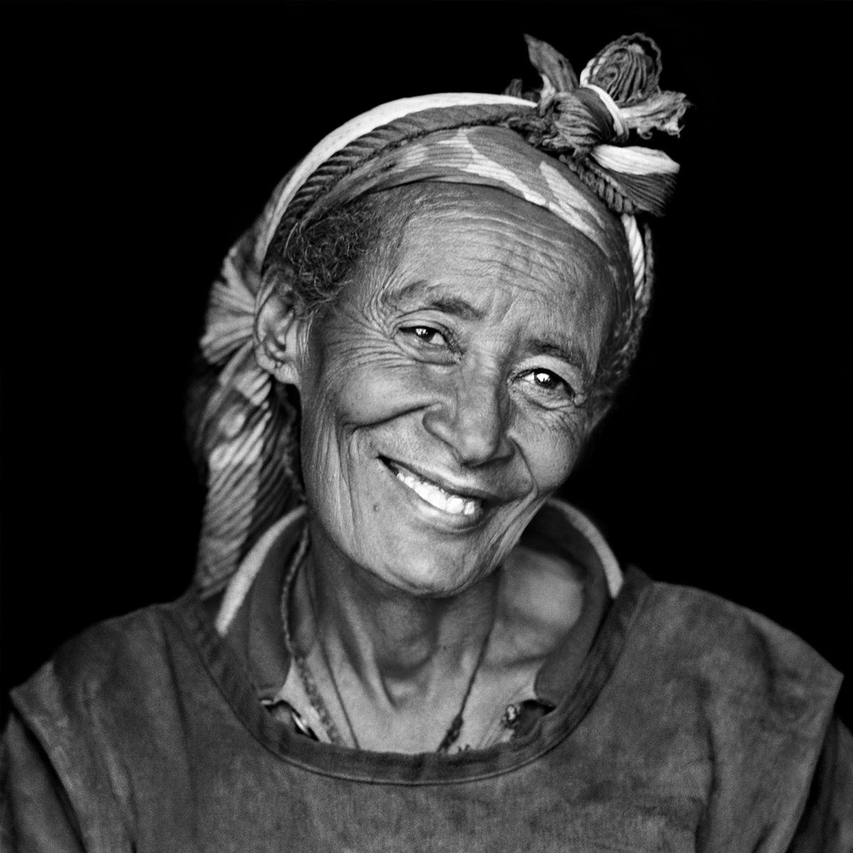 © Christine Turnauer - Worlid, Ethiopia, 2011